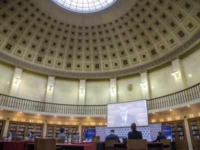 Održana konferencija o talijansko-hrvatskoj suradnji i financiranju gospodarskog oporavka