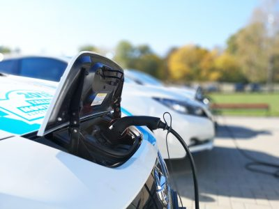 Sustainable transport and e-mobility as new concepts in the energy and transport sectors