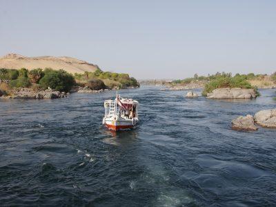 Hidroenergija postaje sve važniji izvor energije u Africi