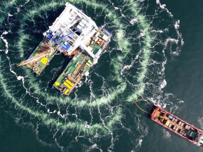 Europa prošle godine uložila rekordnih 26 milijardi eura u vjetroelektrane na moru