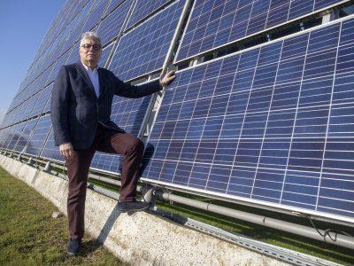 Proizvodnja solarnih panela počinje se vraćati u Europu