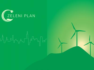Konferencija 'Zeleni plan u energetskom razvoju Hrvatske', 30. ožujka