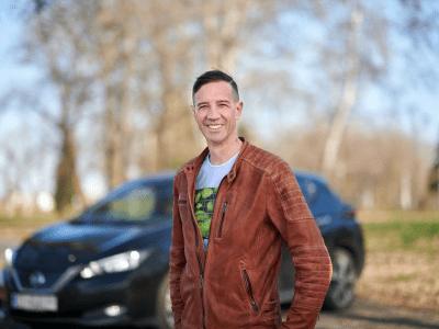 Projekt udruge Strujni krug: Do 2026. u stupovima javne rasvjete 100.000 punjača za e-vozila
