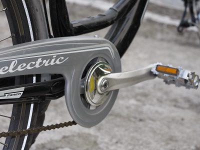 Porsche predstavio luksuzne električne bicikle