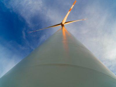 Kapaciteti energije vjetra ne rastu dovoljno brzo da bi gospodarstvo EU postalo klimatski neutralno