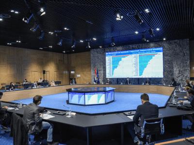 Predstavljen nacrt Nacionalnog plana oporavka i otpornosti – alat za transformaciju gospodarstva