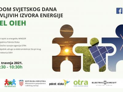 Obnovljivi izvori energije aktualniji nego ikad
