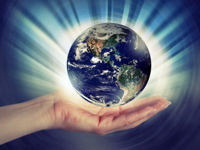 Dan planeta Zemlje