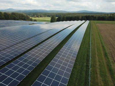 Solarna elektrana Promina korak do rješenja o prihvatljivosti zahvata za okoliš