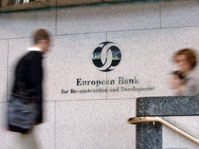 EBRD i Zeleni klimatski fond pokreću program vrijedan milijardu dolara