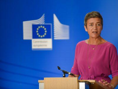 EU namjerava ublažiti pravila o državnim potporama projektima zelene tranzicije