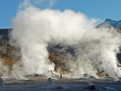The planned revision of the EU Law on Renewable Energy Sources opens the door to geothermal energy