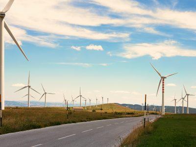 Industrija vjetra traži zabranu odlaganja lopatica na odlagališta u Europi