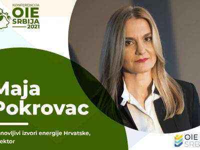 OIE Srbija 2021: Direktorica OIEH moderira prvi panel posvećen energetskoj tranziciji