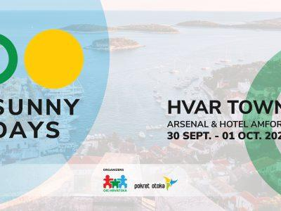 Renewable Energy Sources of Croatia and the Island Movement are organizing the first conference dedicated to the use of solar energy