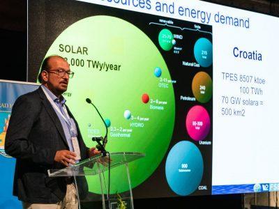 Solarni paneli na krovovima rijetka su pojava, ali budućnost je solarna i obnovljiva